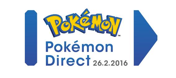 Pokemon Direct in programma oggi pomeriggio alle 16:00