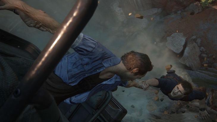 Uncharted 4 Fine di un Ladro: pubblicato un nuovo Story Trailer
