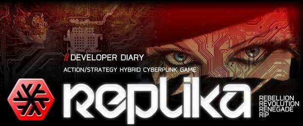 Annunciato Replika, action strategico per PS3 via PlayStation Network