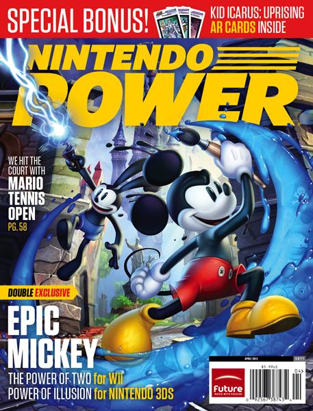 Confermato Disney Epic Mickey: Power of Illusion per Nintendo 3DS