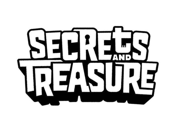 Microsoft registra il trademark 'Secrets and Treasure'