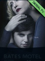 first look Bates Motel - Stagione 3