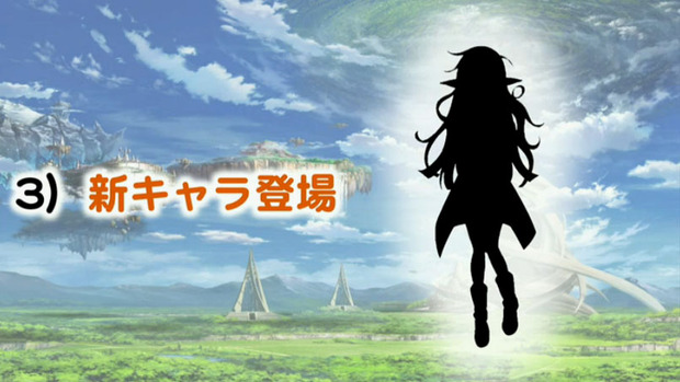 Una modalità competitiva verrà aggiunta a Sword Art Online: Lost Song