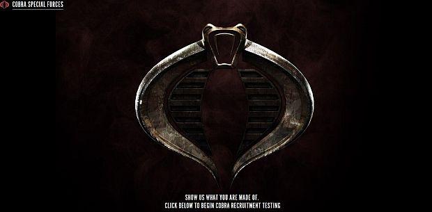 G.I. Joe: La Vendetta, due nuovi character poster e il sito virale dei Cobra