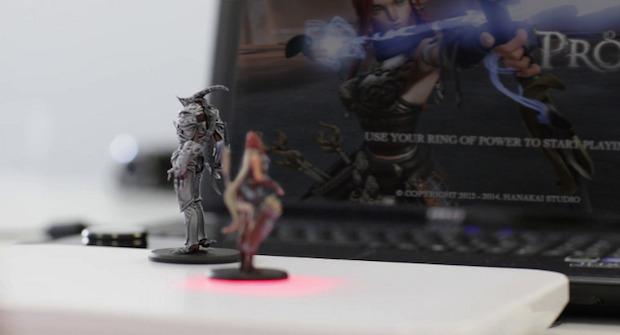Prodigy The Game: immagini dei personaggi e delle statuine