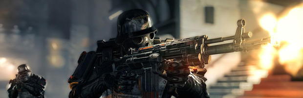 Wolfenstein: The New Order, stasera diretta streaming su Twitch