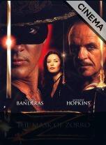 recensioneLa maschera di Zorro