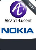specialeNokia e Alcatel-Lucent