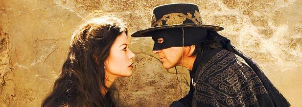 Risultati immagini per La Maschera di Zorro