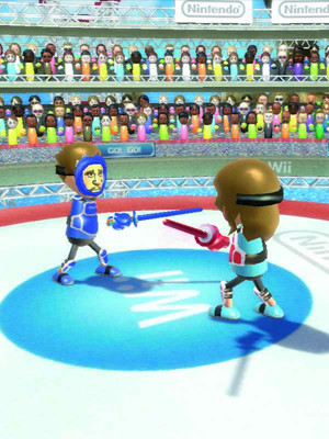 Wii Sports Resort - recensione - Wii
