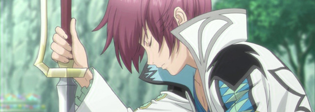 Tales of Graces F - recensione - PS3