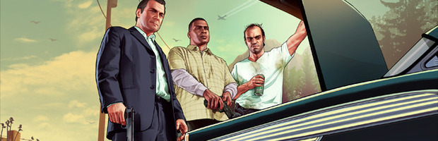 GTA 5 per PC, PlayStation 4 e Xbox One uscirà il 7 novembre? - Notizia