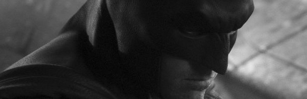 Batman v Superman: Dawn of Justice, nuova foto di Batman - Notizia