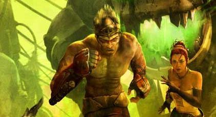 Enslaved, da oggi la demo è disponibile anche su Xbox Live Markeplace