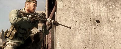 Medal of Honor, Open Beta per PC dal 4 Ottobre
