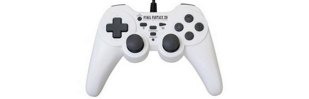 Un Controller ufficiale per giocare a Final Fantasy XIV
