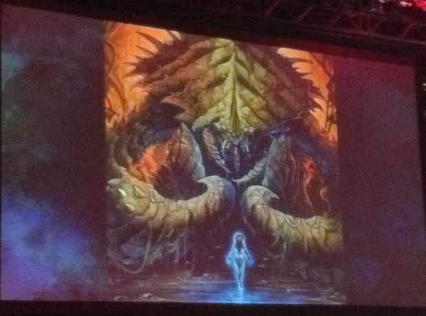 StarCraft II: Heart of the Swarm, mostrati i primi artwork