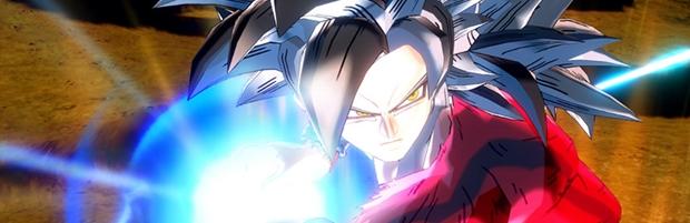 Dragon Ball Xenoverse, nuove immagini del gioco - Notizia