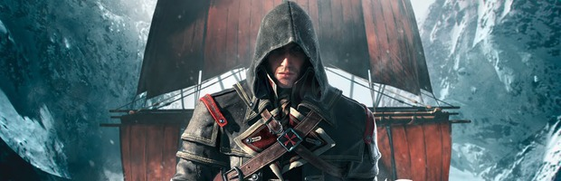 Assassin's Creed Rogue: nuova immagine - Notizia