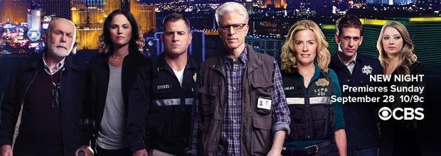 Csi: Las Vegas, riduzione di episodi per la quindicesima stagione del crime CBS - Notizia