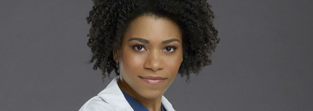 Grey's Anatomy 11: Kelly McCreary promossa a regular nel medical ABC - Notizia