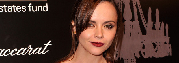 Lizzie Borden - The Fall River Chronicles: Christina Ricci nel cast della miniserie Lifetime - Notizia