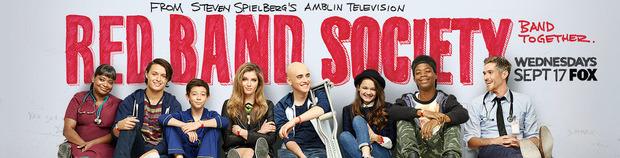 Red Band Society, quattro episodi aggiuntivi per la nuova serie Fox - Notizia