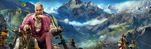 Far Cry 4: gameplay live alla Games Week - Replica - Notizia