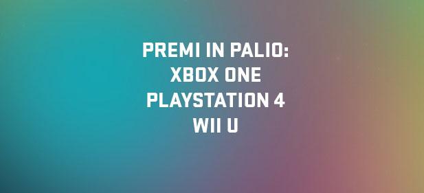 Ecco i vincitori del concorso: Games Week 2014: vinci Xbox One, PS4 e Wii U