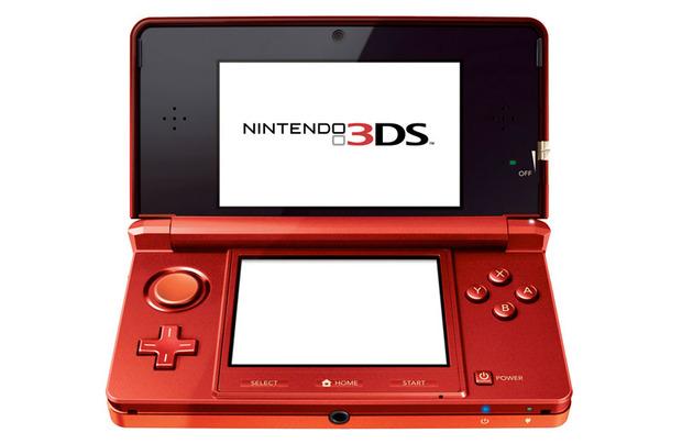 Dopo 16 anni, Nintendo torna alla CES col 3DS