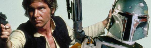 Star Wars: Boba Fett e Han Solo protagonisti del primo spin-off?