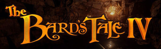 The Bard's Tale IV annunciato