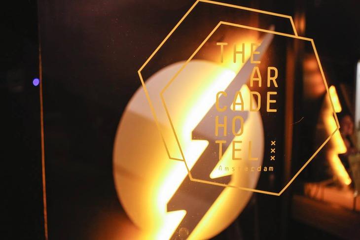 The Arcade Hotel: nasce ad Amsterdam il primo albergo per i videogiocatori