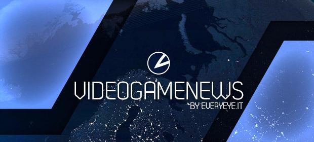 Videogame News: l'edizione del 28 Agosto è online - Notizia