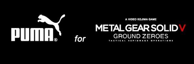 Metal Gear Solid 5 Ground Zeroes: Konami lancia una linea di abbigliamento