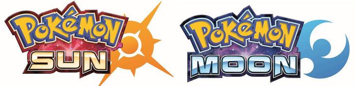 Nintendo ha registrato i marchi Pokemon Sun e Pokemon Moon