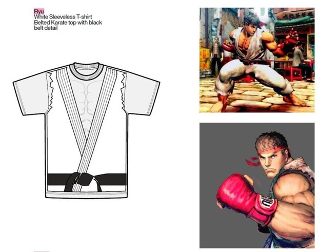 Super Street Fighter 4 ha una fanpage ufficiale italiana su Facebook