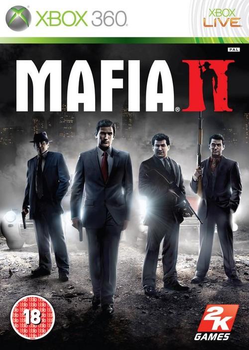 Mafia 2 in arrivo ad Agosto