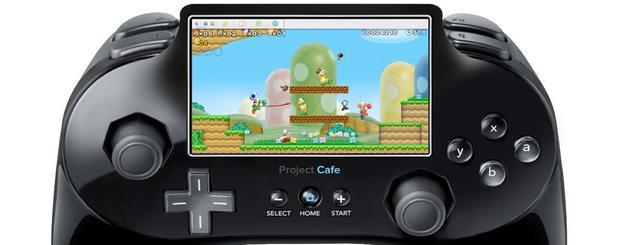 Iwata:'La prossima home console Nintendo offrirà un nuovo modo di giocare in casa'