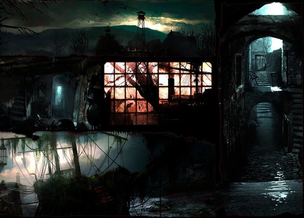 Zwei: Shinji Mikami è l'executive director di questo survival horror, ma i lavori sono appena iniziati