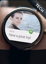 speciale Android Wear