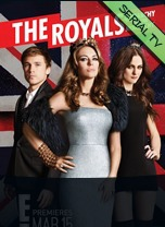 first look The Royals - Stagione 1