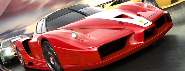 SuperCar Challenge - recensione - PS3