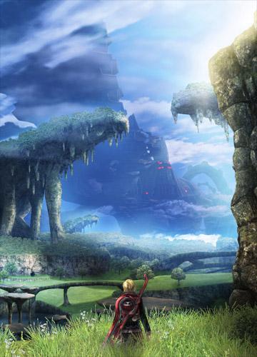 Xenoblade Chronicles: ecco la copertina alternativa scelta dai fan!