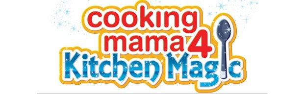 Cooking Mama 4: Kitchen Magic e Cooking Mama Outdoor Adventures in arrivo entro il 2011