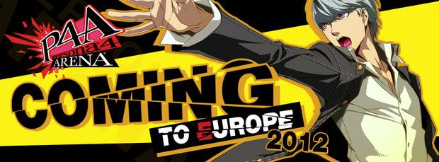 Persona 4 Arena sarà distribuito da Zen United in Europa