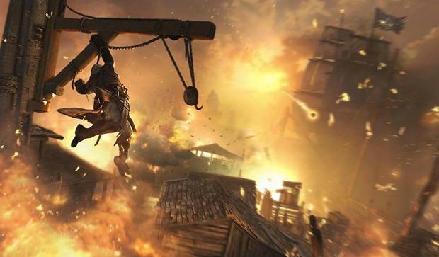 Watch Dogs e Assassin's Creed: Ubisoft rilascia due nuovi screen