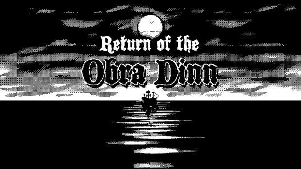 Return of the Obra Dinn, nuovo gioco dal creatore di Papers, Please