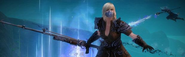 Guild Wars 2: i combattimenti subacquei