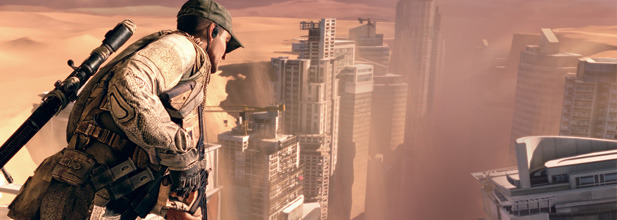 Spec Ops: The Line - recensione - XBOX 360